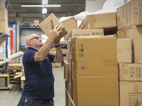 Logistiek/ magazijn/transport